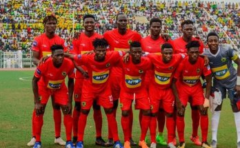 Kotoko bows out of Caf Confederation Cup after defeat to FC San Pedro