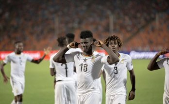 U23 Afcon- Black Meteors hopeful of qualification