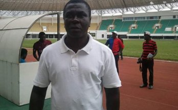 Coach Frimpong Manso part ways with Eleven Wonders