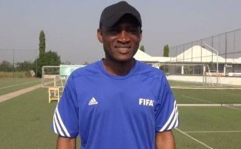WAFA appoints Prosper Narteh Ogum as clubs new Head Coach