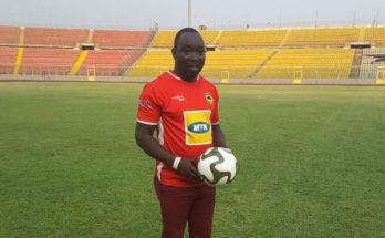 Seth Nii Darko: Kotoko PRO banned from all football related issues