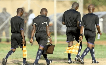Referee Emmanuel Eshun to handle Hearts, Kotoko game on Sunday