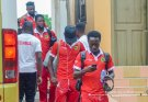GFA outlines directive for Kotoko,Dwarfs game as Reds begin ban