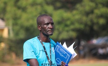 Accra Great Olympics to appoint new coach after Prince Koffie's resignation