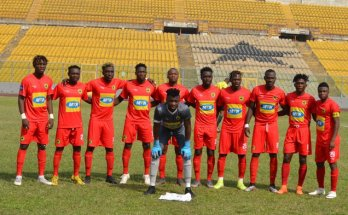 MTN FA Cup: Asante Kotoko, Hearts handed tricky opponents
