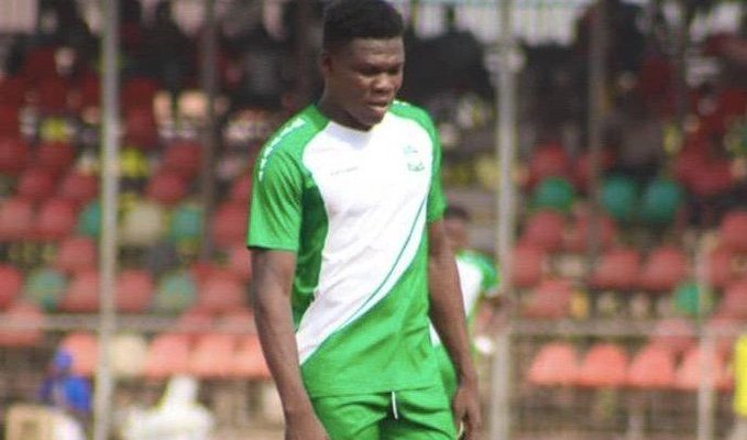 Dreams FC sign Ali Kuzaf from Bofoakwa Tano