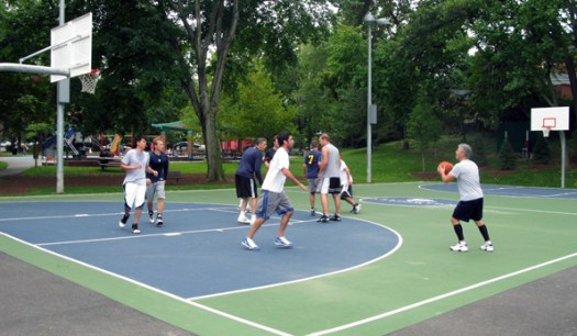 Basketball Court Best Sports Flooring Contractor Malaysia