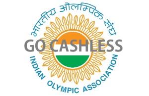 IOA & NSF to go cashless