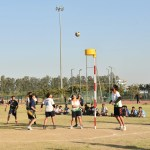 Korfball could be recognised again