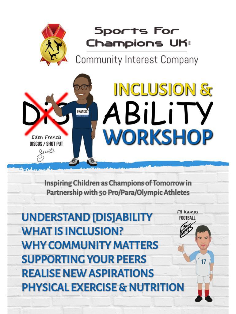 Dis-Ability Workshop
