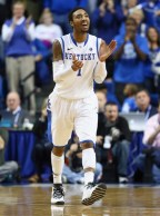 9) Charlotte Hornets: James Young, SG/SF Kentucky, Fr.