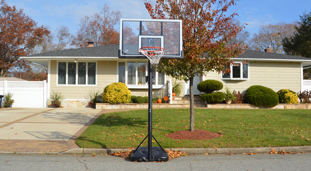 BEST OVERALL PORTABLE BASKETBALL HOOPS
