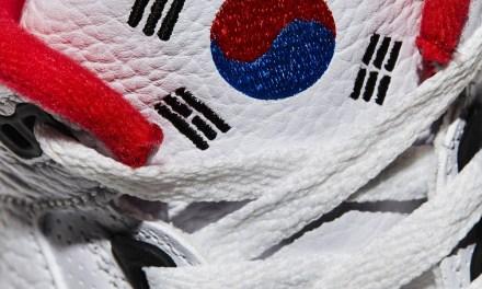 Check out the Air Jordan III Seoul