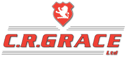 Image result for CR Grace logo