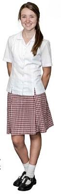 Uniform-Summer