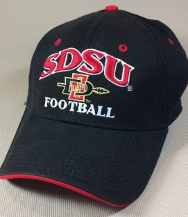 SDSU Aztecs Football Cap