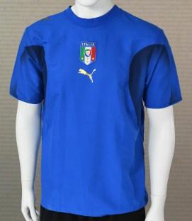 France FIFA Blue Jersey