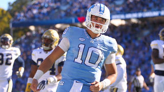 Image result for mitchell trubisky photos