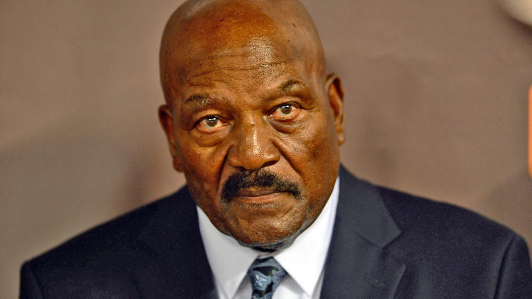 Jim Brown Reportedly Tells Browns Dont Disrespect The