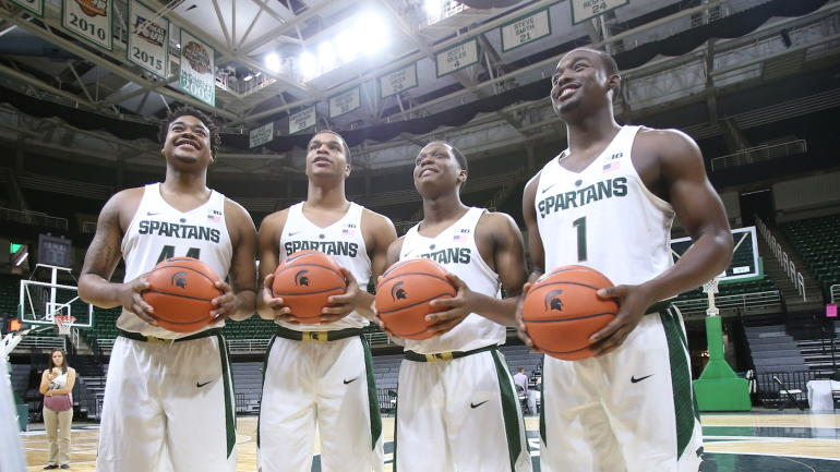 Michigan State Will Turn Early To The Best Freshman Class