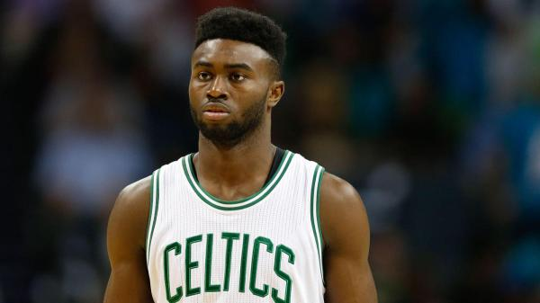 In extending Jaylen Brown for $115 million, Celtics triple down on a player they