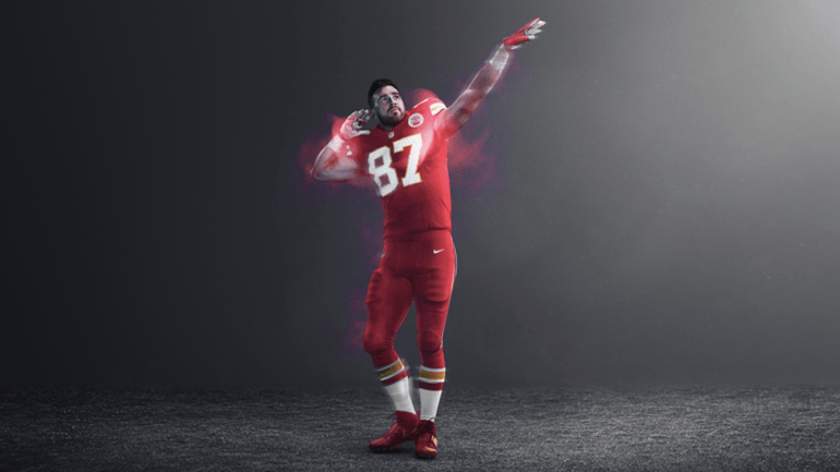 Color Rush Heres What Raiders And Chiefs Will Be Wearing