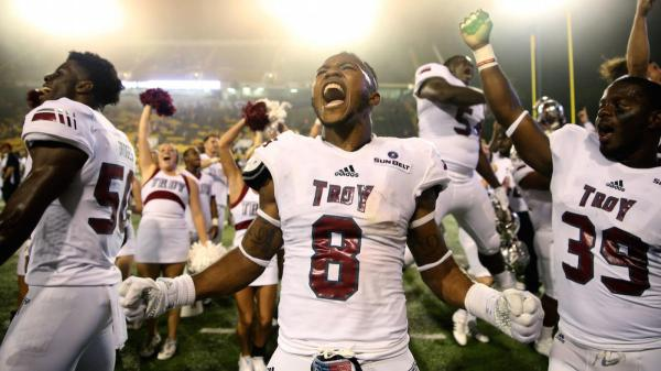 Troy vs. South Alabama odds, line: 2019 College football picks, predictions from dialed-in model on 80-51 run