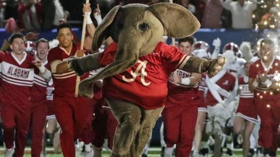 Alabama Football Recruitment: Crimson Tide Landed Five Star Back Camar Wheaton Over Oklahoma