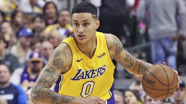 Lakers exercise team option on Kyle Kuzma for 2020-21 season