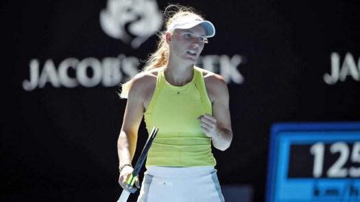 Watch 2018 Australian Open women's final: TV schedule ...