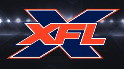 2020 XFL names, logos revealed: Dragons, BattleHawks among franchises debuting in eight cities