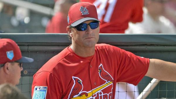 Mike Matheny is the favorite to replace Ned Yost as Royals manager; what would the ex-Cardinals skipper bring to K.C.?