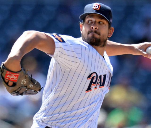 How Brad Hands Slider Helped Him Go From Afterthought Waiver Claim To Stud Closer Traded Before Deadline Cbssports Com