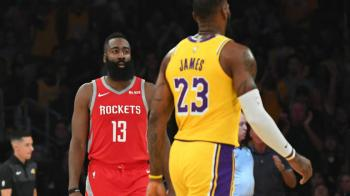 Rockets vs. Lakers: 3 lucky breaks that put each team in position to join NBA elite