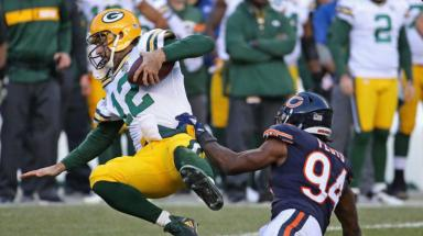 NFL Schedule 2019: Packers-Bears named season opener, Patriots to defend title on Sunday night