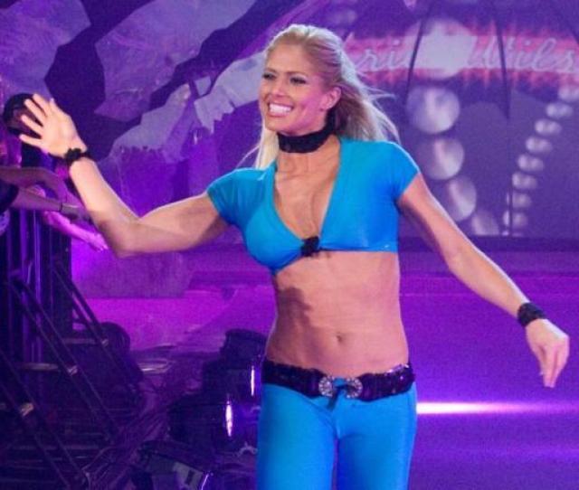 Wwe News Rumors Torrie Wilson Enters Hall Of Fame Class Of 2019 July Aew Show Announced