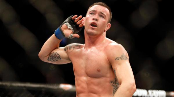 UFC 245 odds, predictions: Proven MMA insider picks Usman vs. Covington, Holloway vs. Volkanovski
