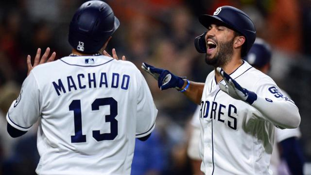 San Diego Padres | Bleacher Report | Latest News, Scores, Stats ...