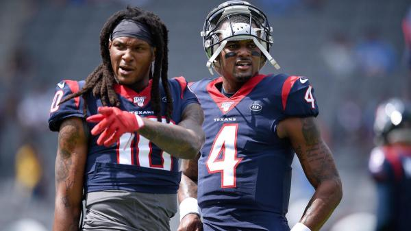 Texans at Chargers final score: Deshaun Watson, Houston pull off wild comeback in Los Angeles