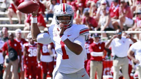 Ohio State vs. Nebraska score: Live game updates, highlights, college football scores, full coverage