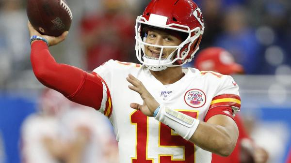 Colts at Chiefs: Live updates, game stats, highlights for key AFC clash on
