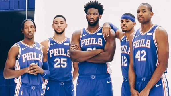 New-look Philadelphia 76ers aim to be a dominant defensive team, have personnel to achieve that goal