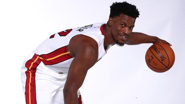 Jimmy Butler to miss Heat