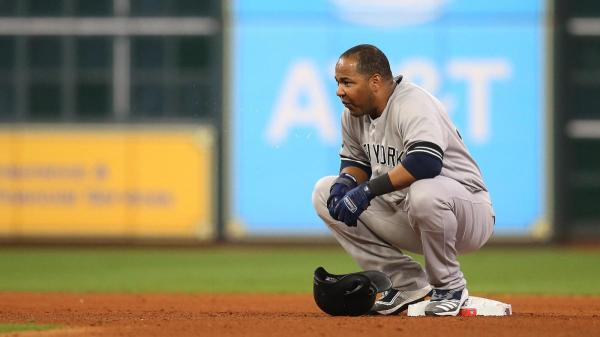 MLB playoffs: Yankees miss chances, let winnable game slip away in ALCS Game 2 vs. Astros