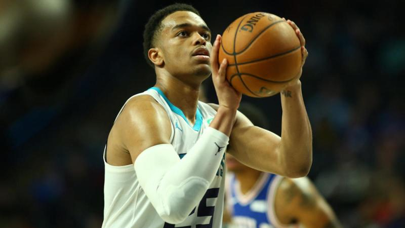 Hornets rookie PJ Washington sets NBA record for 3-pointers in career debut