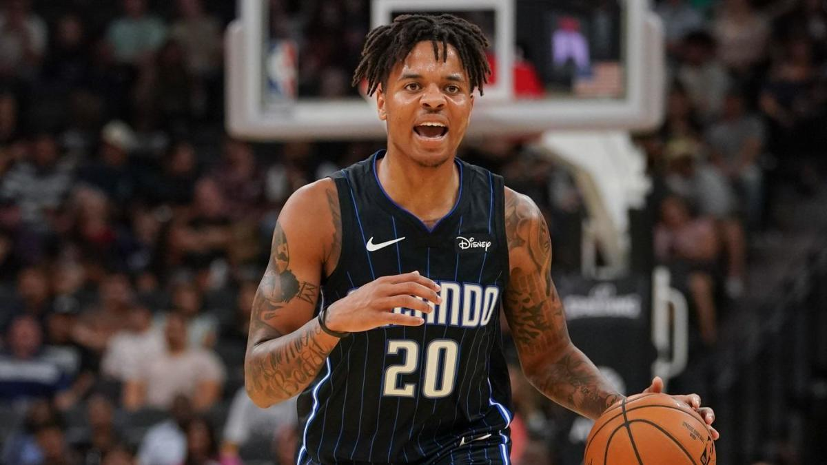 Image result for markelle fultz magic