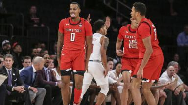 Louisville vs. Texas Tech score, takeaways: No. 1 Cardinals go down, lose for the first time this season
