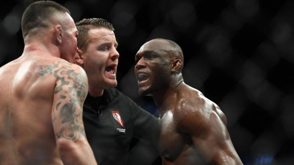 UFC 245 results, takeaways: Kamaru Usman, Colby Covington salvage messy promotion with epic fight