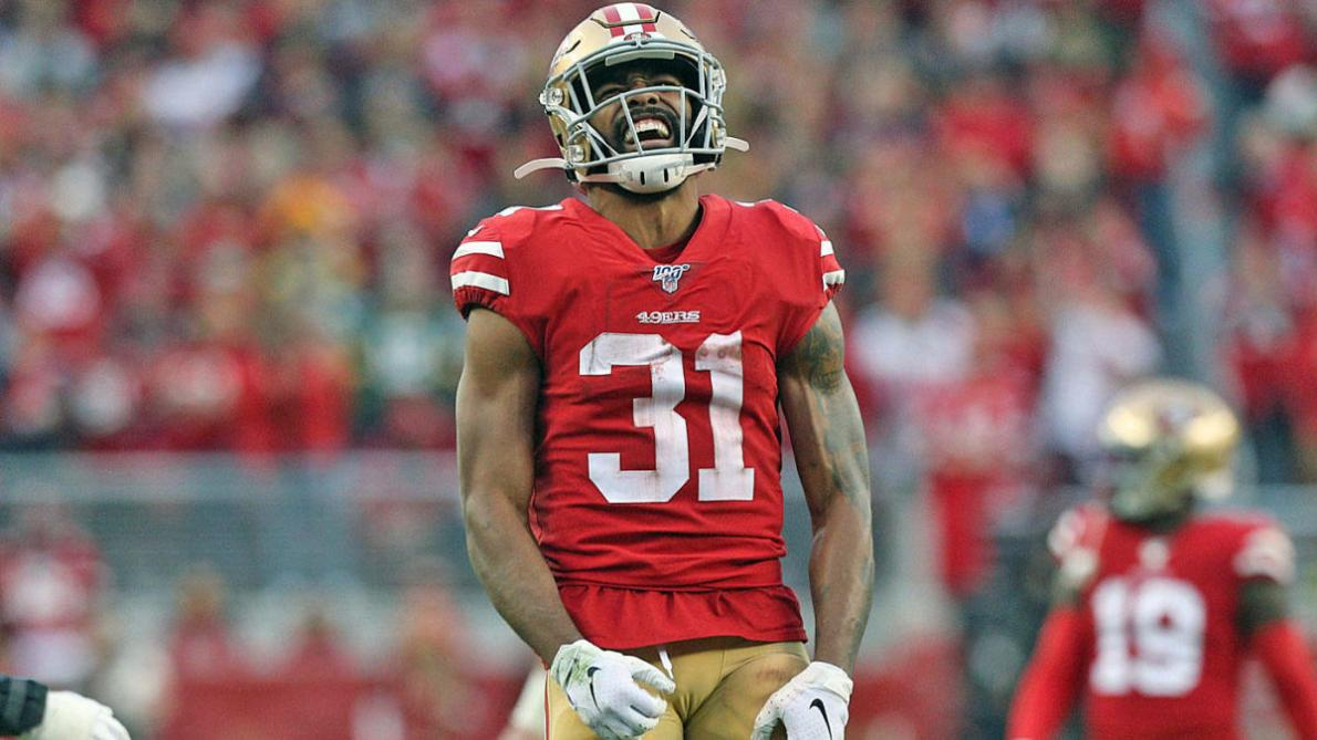 Raheem Mostert agrees to contract restructure with 49ers after getting  things 'worked out,' his agent says - CBSSports.com