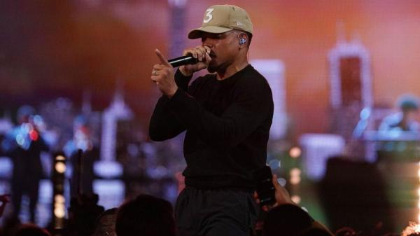 2020 NBA All-Star Game: Chance the Rapper honors Kobe and Gianna Bryant during halftime show